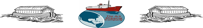 The Ark Shipping Company